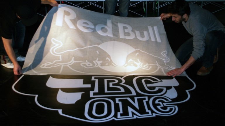 RED BULL – BC ONE