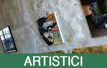 ARTISTICI