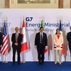 G7 Energy Ministerial Meeting