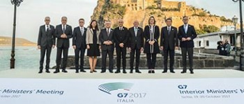 G7 Interior Ministers' Meeting
