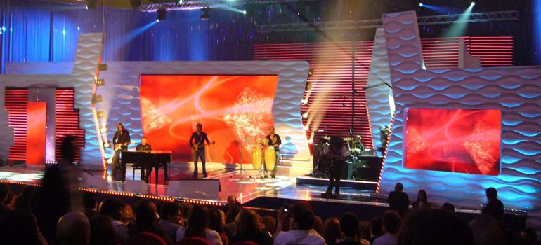 Wind Music Award 2007