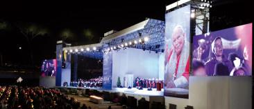 Beatificazione Papa Giovanni Paolo II