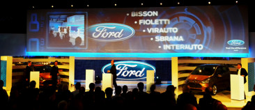 Ford – Dealer Meeting