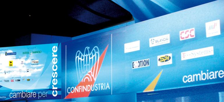 CONFINDUSTRIA – Assemblea Generale, Torino