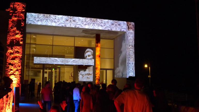 Notte dei Musei