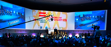 ANCI – Assemblea Annuale Bari 2016