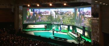 ANCI – Assemblea Annuale Vicenza 2017